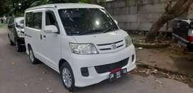 Daihatsu Luxio M 1.5 AC/PS Manual 2014 Putih