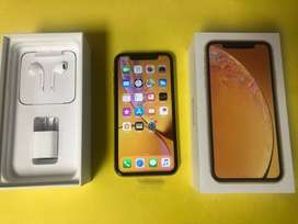 I phone XR brand new condition