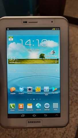 Galaxy Tab 2 GT-P3100
