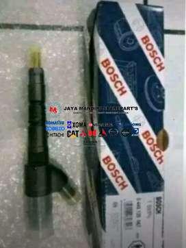 Injector Volvo ec210 bosch
