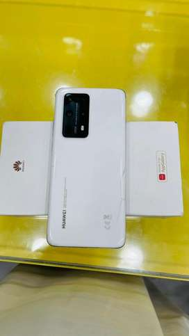 Huawei P40 pro Plus 512GB PTA approved