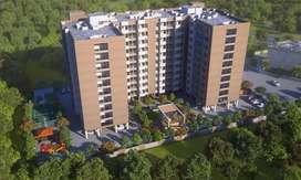 2 BHK Apartment for Sale in AP Pinnacle at Lonikand, Pune