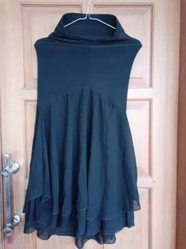 Preloved Hijab Hitam
