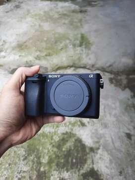 Sony a6300 body only fullset sc 4rban