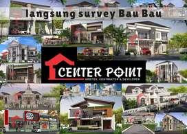 Desain Arsitek RAB IMB Kontraktor Rumah di Bau Bau