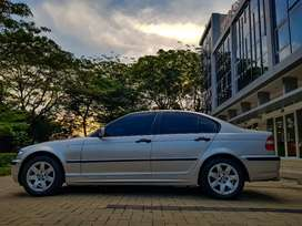BMW E46 318i facelift last edition, Low KM