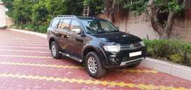 PAJERO SPORTS SUV CAR Automatic SUPERBLY MAINTAINED BEST BID WINS IT