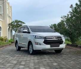 [LOW KM] Toyota Innova reborn diesel tahun 2019