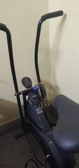 Gym appliances