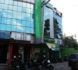 Disewakan Murah Ruang Kantor Strategis di Jakarta Selatan 49jt