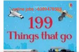 This job is very special no boss no time limitations so join us