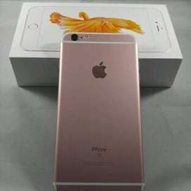 iPhone 6s in 64 GB ROM with all original accessories available on COD