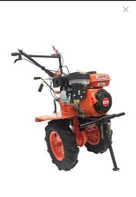 Brand new power tiller / cultivator 7.5 HP