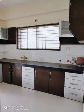3bhk flat available only for family at kanadia ROAD BENGALI CALL