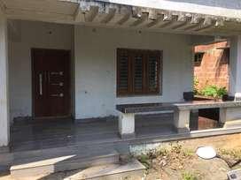 House for rent in mariyad from manjeri 6km from malappuram 10km