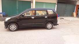Avanza S auto 2011