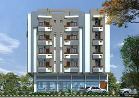 Apartment For Sale On Easy Installments In Surjani Town