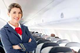 URGENT HIRING IN INDIGO AIRLINES FOR FULL TIME JOB ON ROLL VACANCY