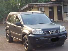 Xtrail St 2.0 Manual 2007. Mobil Langka. Interior Sperti Baru.