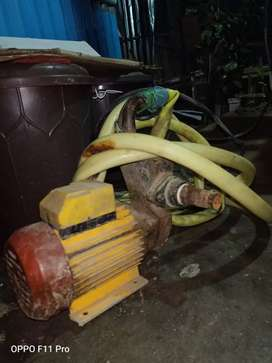 1 hp water motor