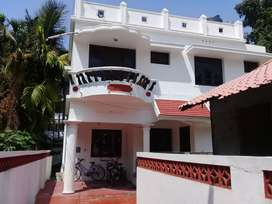 Independant house for sale or lease
