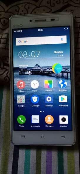 Vivo y51l 2 year old phone