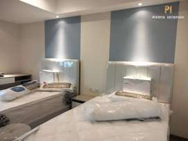 Promo Wallpaper dinding dan plafon & cicilan 0%