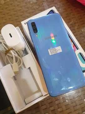Samsung galaxy A70 6/128