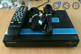 Parabola channel tv kabel