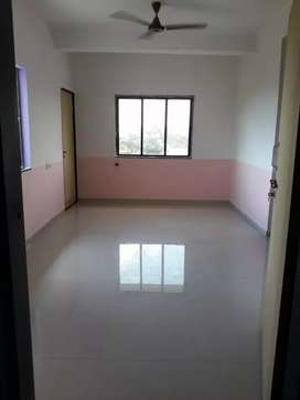 1 BHK FLATE OPEN FROM ALL SIDE 4 BALCONY