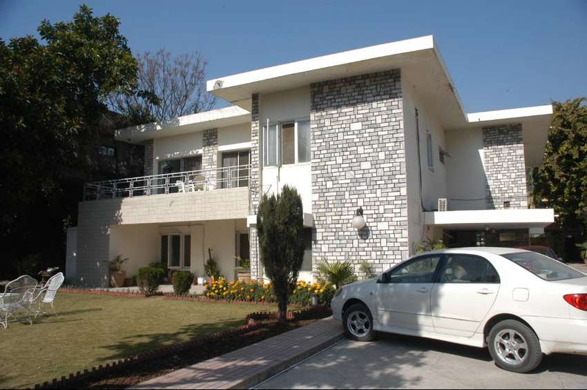 Fully Furnished & Serviced Accommodation