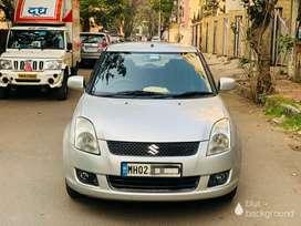 Maruti Suzuki Swift VXi, 2008, Petrol