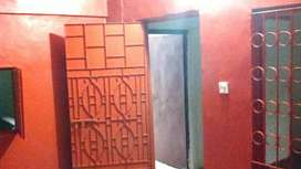 Bachelor k liay monthly rent py separate room available