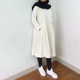 Baju / dress / Tunik menyusui