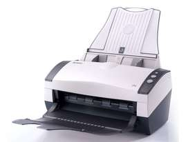 Official Document Scanner Avision Av220D2+