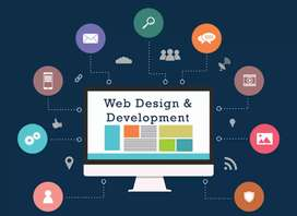 Web Developement & Digital Marketing Services