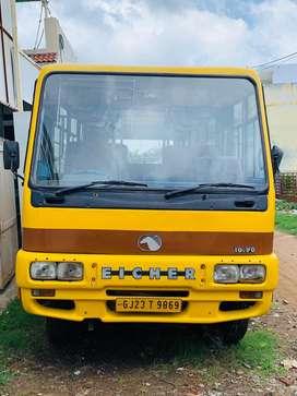Eicher Polaris Others, 2008, Diesel