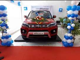 MARUTI SUZUKI ALL CARS