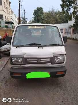 Maruti Suzuki Omni Cargo
