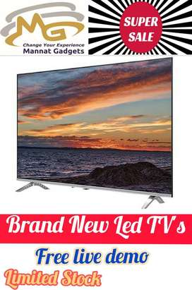 32 inch smart LED TV {{Sale sale sale happy weekend offer}}