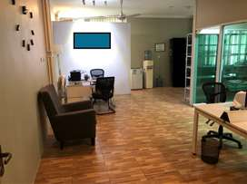 Office for sale on Mall Road (Imtiaz Plaza)