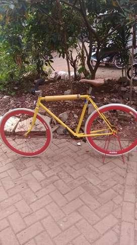 sepeda siap goes