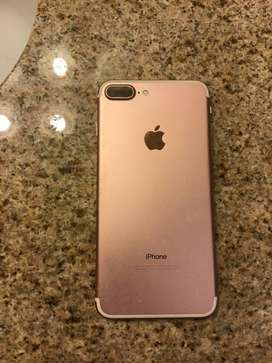Details about  Apple iPhone 7 Plus - 128GB - Gold (Unlocked) A1784 (G
