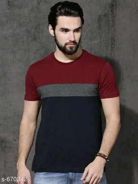 Men's 100% cotton tshirt