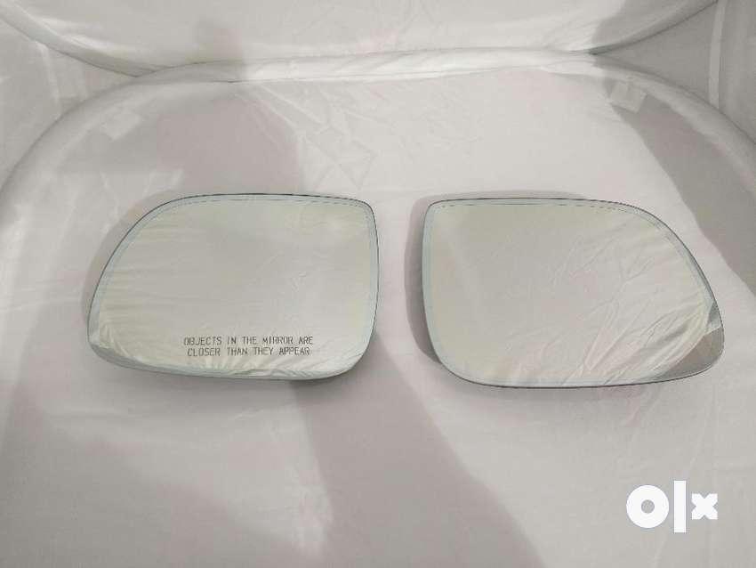 Audi Q5 Q7 Sub Mirror Original with New Condition. 0