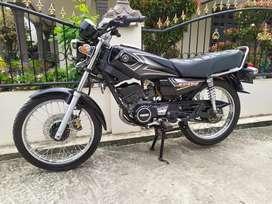 Yamaha Rx king 2004 ss lengkap OS 75