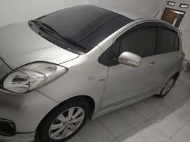 Yaris facelift 2012 type E