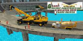 Crane driver urgently required