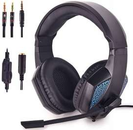 PS480 GAMING HEADSET for Ps4, Ps5, Xbox, Computer & Laptop - Pakistan