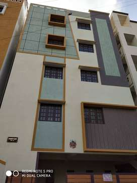 Brand new 10 apartments building for an immediate sale